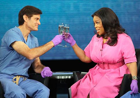 dr oprah