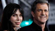 Mel Gibson's reported racist rant heard in audio recording