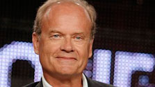 Kelsey Grammer open to marrying new girlfriend, who is pregnant with his fifth child